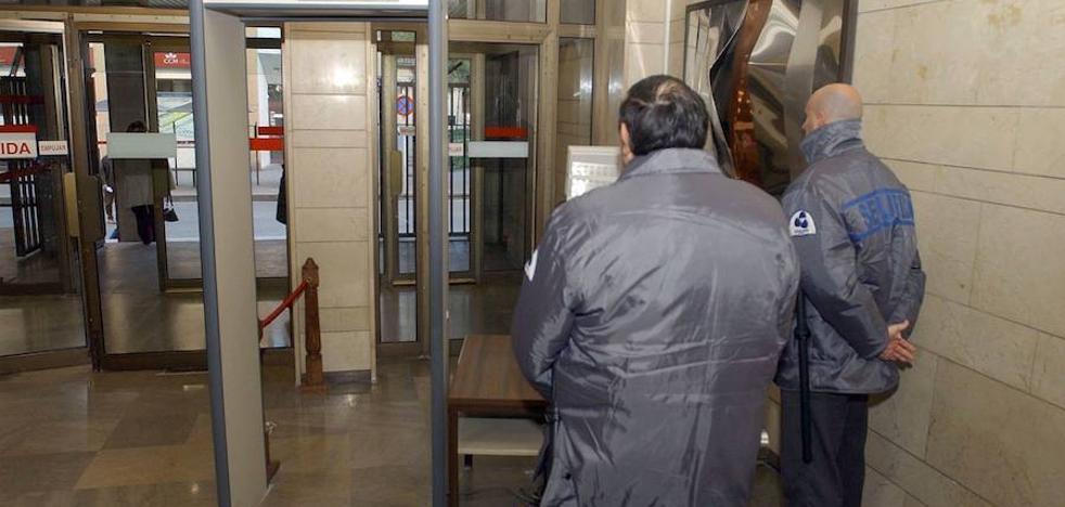 Justicia destina 45 millones de euros para mejorar la seguridad de edificios judiciales, entre ellos los de Murcia