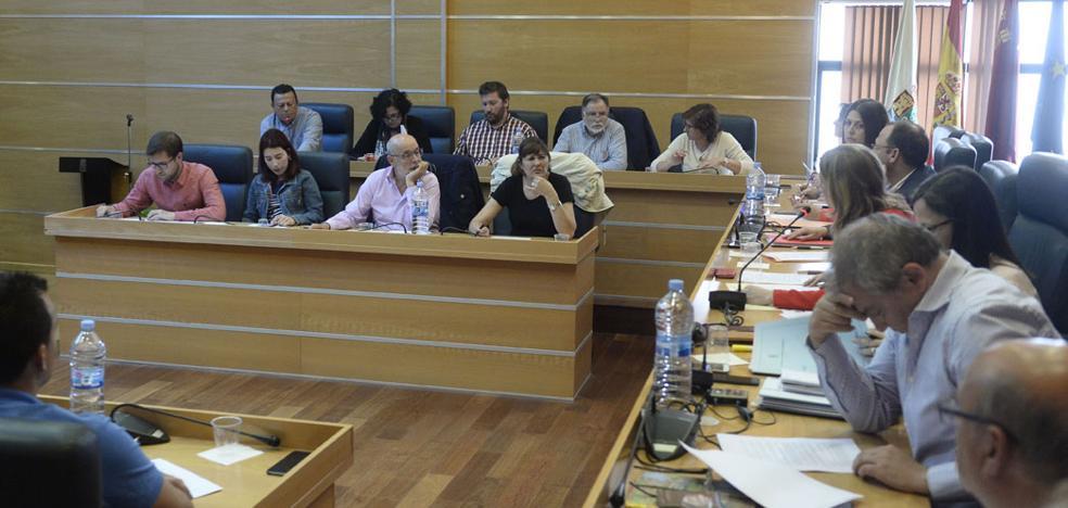 El PP facilitará la participación de Cs en el Pleno al carecer de concejales