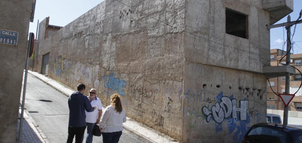 Una oleada de robos en San Antón agrava la inseguridad en barrios y diputaciones