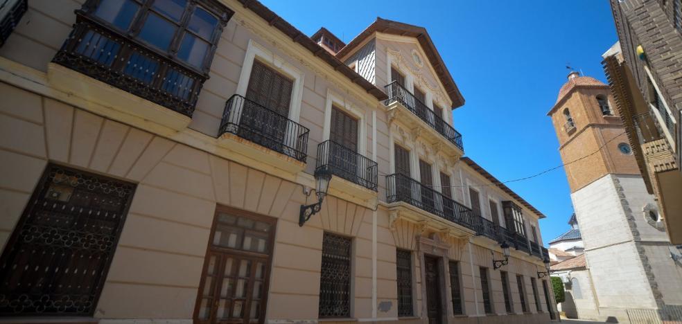 Aplazada la restauración de la Casa Rubio para estudiar antes la obra