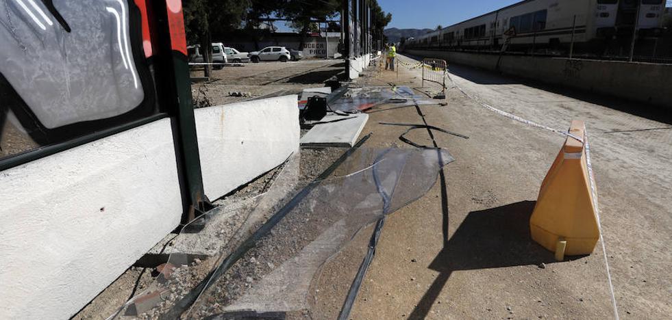 Cuarto ataque vandálico en menos de un mes