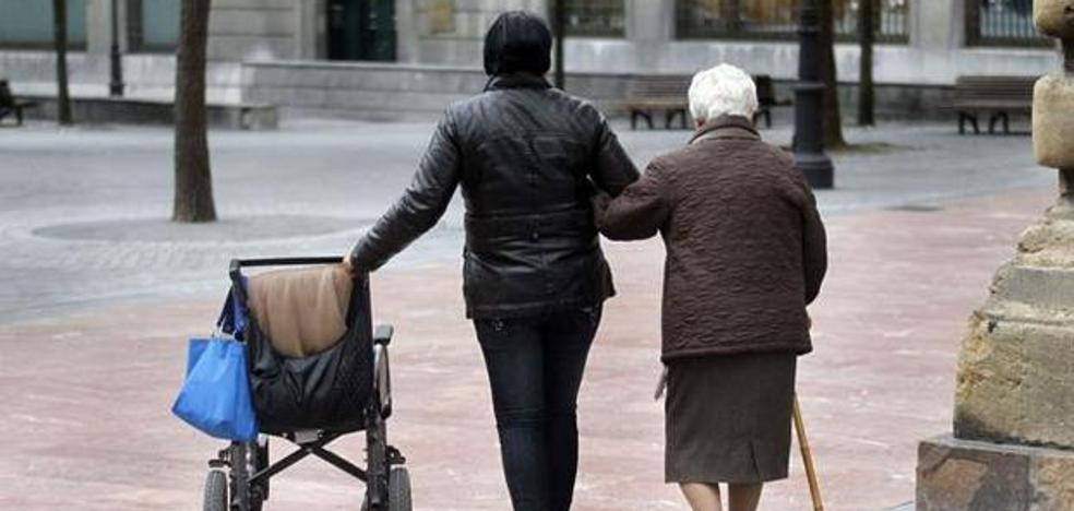 Más de 9.500 euros de indemnización por el retraso en reconocerle la dependencia