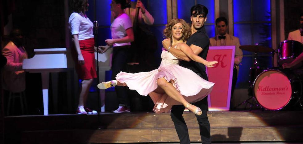 'Dirty dancing' se despide