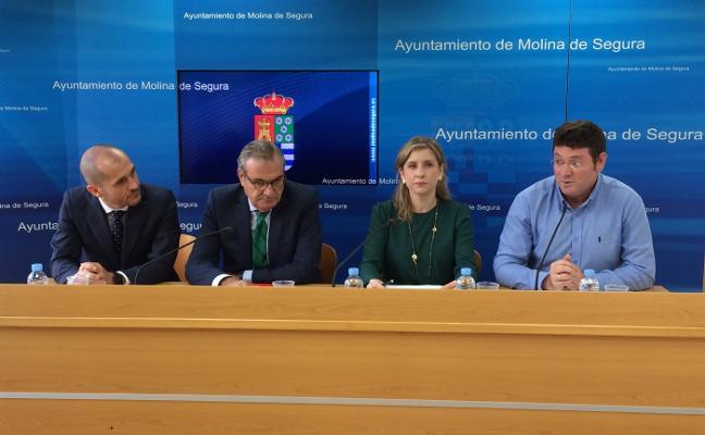 Ponen en marcha una línea de crédito de 25.000 euros para nuevos negocios