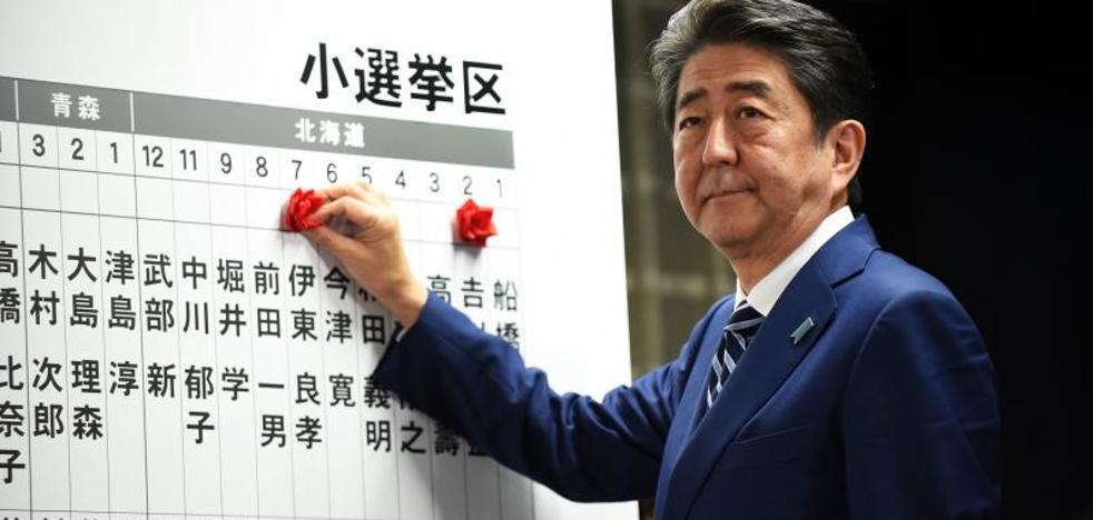 Shinzo Abe, un político astuto y diplomático pragmático