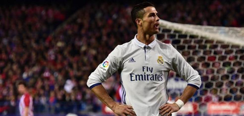 La astronómica donación solidaria de Cristiano Ronaldo