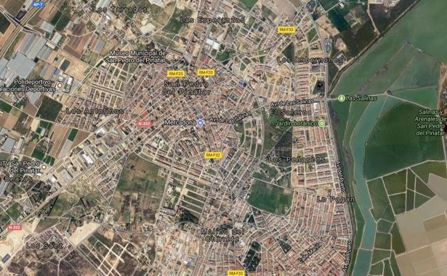 San Pedro del Pinatar saca a subasta parcelas municipales