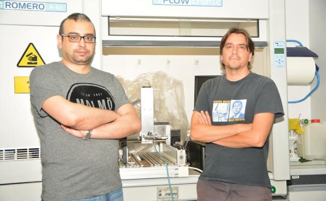 Desarrollan un sistema para reducir el gasto energético en vidrios inteligentes