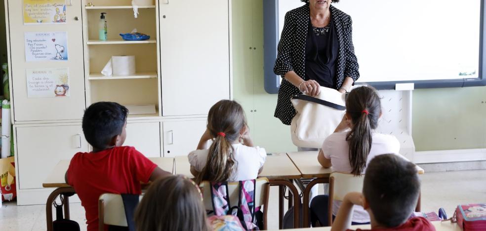 «Lo que se aprende en años de clase no lo enseñan en ninguna facultad»
