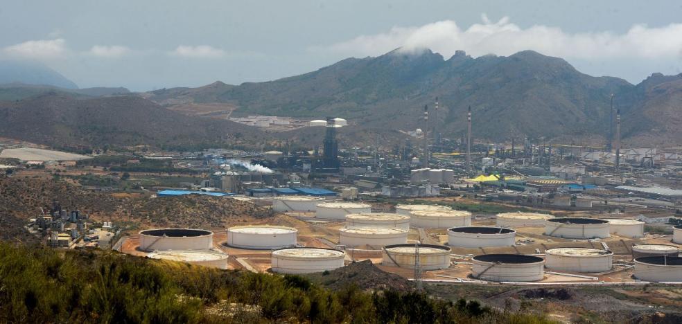 Las dudas urbanísticas ponen en riesgo inversiones millonarias en Escombreras
