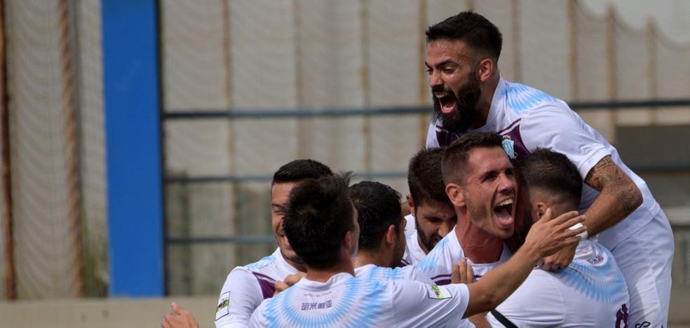 Neftalí y Chaco firman la primera victoria de la temporada del Jumilla