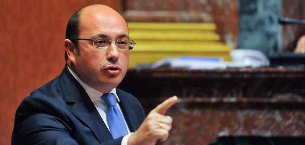 El TSJ renuncia a 'Púnica' y 'Auditorio' y los devuelve a la Audiencia Nacional y Lorca