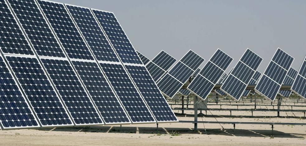 Trasladan a Puerto Lumbreras el proyecto de planta solar de 400 megavatios previsto para Lorca