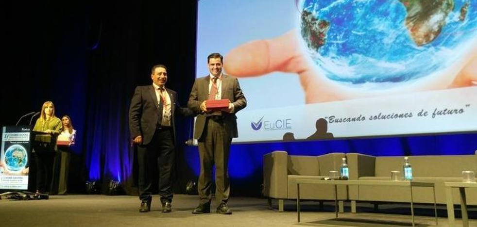 La Comunidad recibe el premio a la mejor administración de España en inclusión de trabajadores con discapacidad