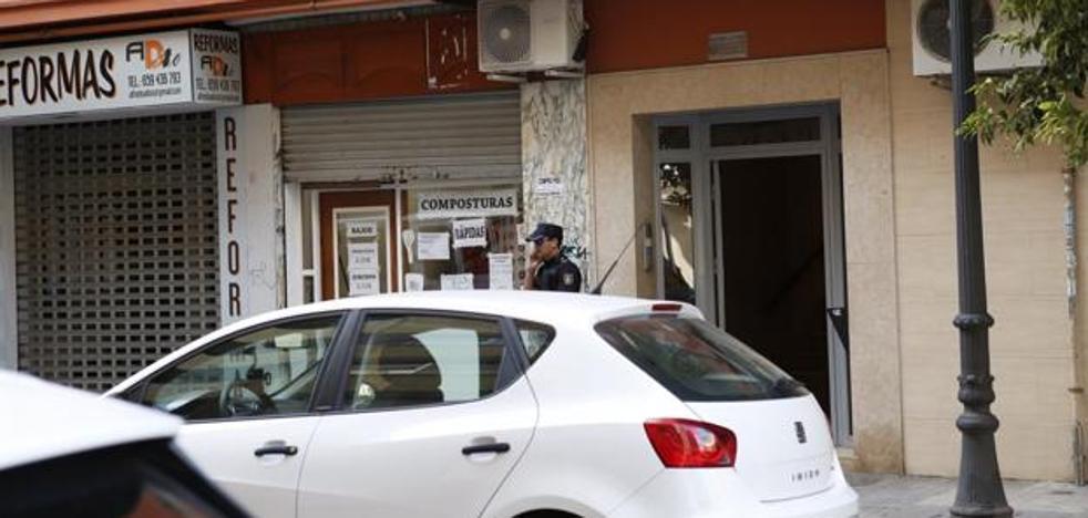 Una mujer mata a cuchilladas a su pareja en Valencia