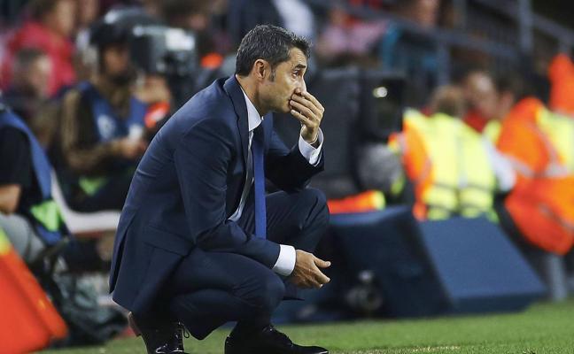 Valverde: «Es uno de los partidos más difíciles del año»