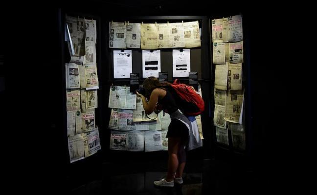Chile redescubre la historia del golpe de Pinochet