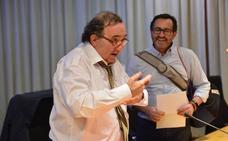 Orihuela aclara que sí se presentará a la reelección y atribuye la noticia de su renuncia a un «malentendido»