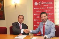 Se renueva el acuerdo de colaboración entre la Corte de Arbitraje de Murcia y la FREMM