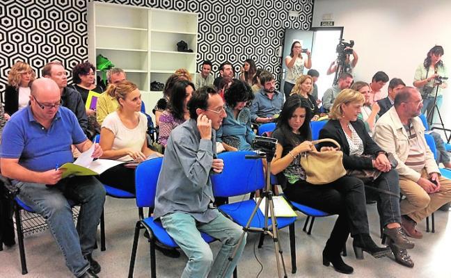 Primer foro comarcal de inclusión sociolaboral