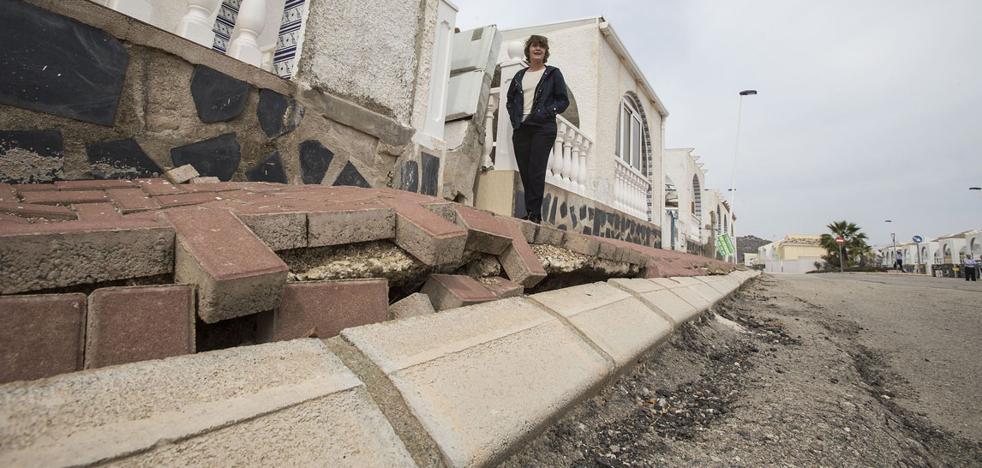 Multan con 4,5 millones al Ayuntamiento y la promotora de la urbanización Camposol