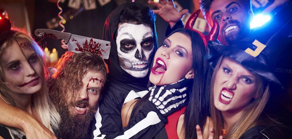 Los mejores planes para pasarlo de miedo en Halloween en la Región