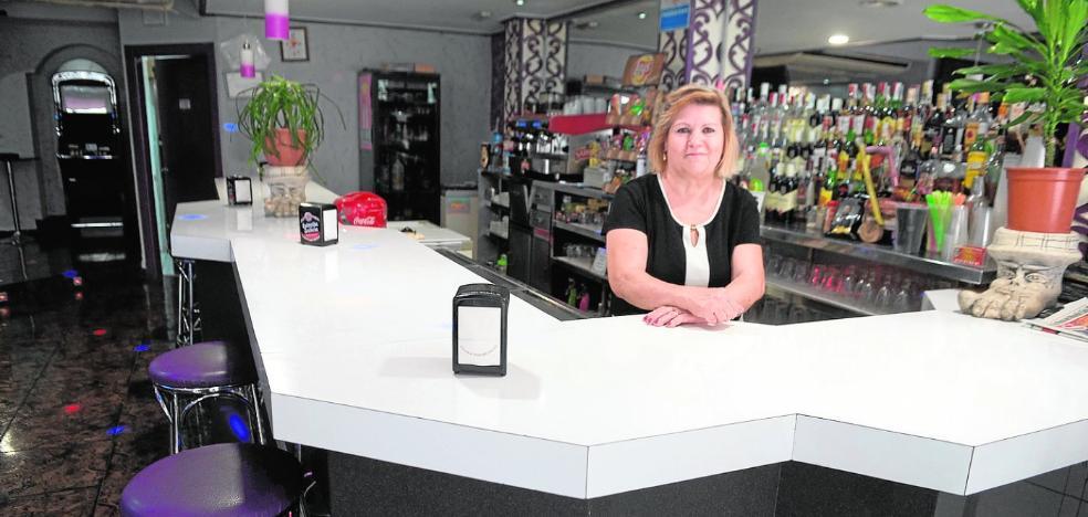 El bar de Alfonso