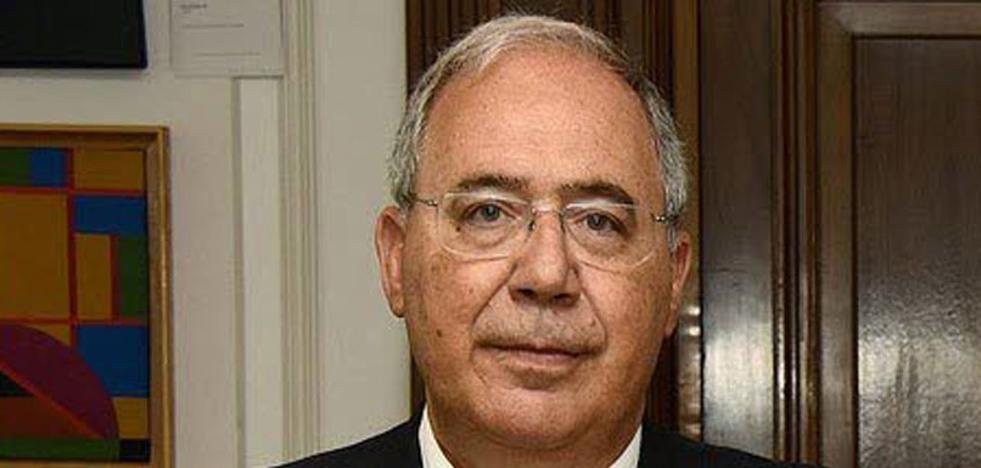 Roberto Fernández: «Las becas son un derecho social, no una ayuda por capacidad intelectual»