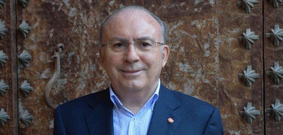 José Antonio Planes: «Tenemos la labor de integrar a las personas excluidas a través del trabajo»