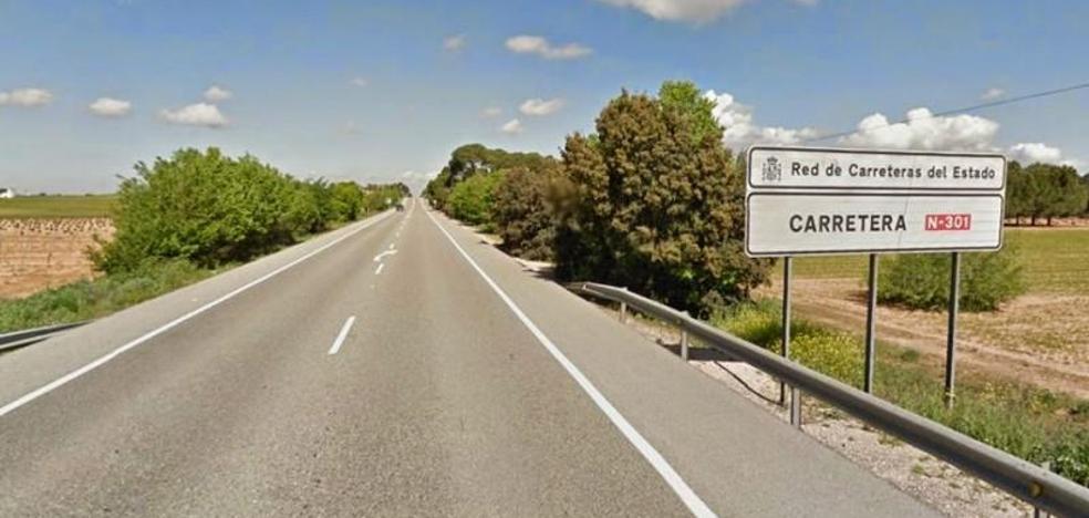 Esta es la carretera más peligrosa en la Región de Murcia
