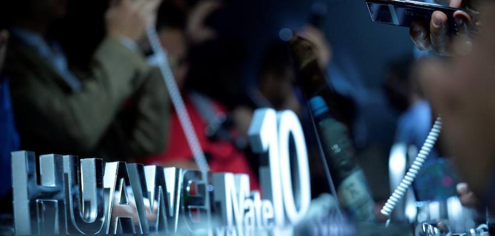 Huawei quiere su propio Netflix para 2018