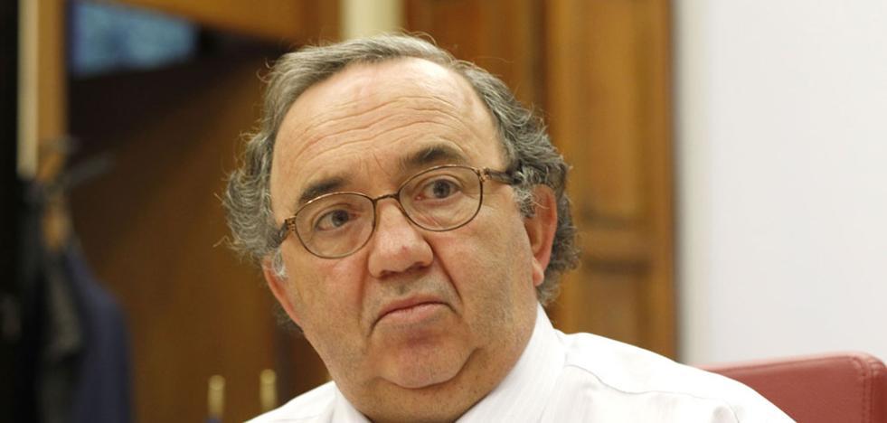 La justicia archiva una querella por prevaricación contra el rector de la UMU