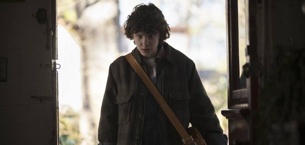 'Stranger Things' estrena hoy su esperada segunda temporada