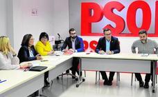 El PSOE inicia el proceso de renovación de todas sus agrupaciones locales
