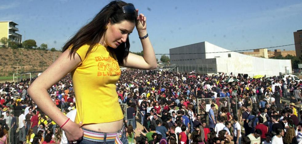 La UMU regula las fiestas de estudiantes para evitar que se descontrolen y sean sexistas