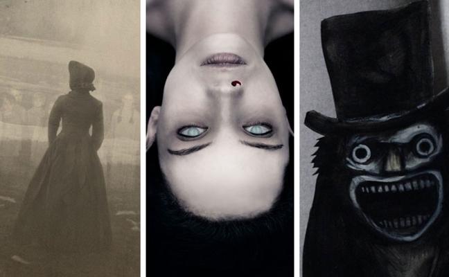 10 películas de terror para morirse de miedo por Halloween