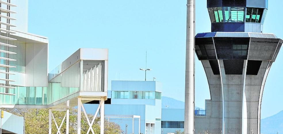 Aena presenta hoy su oferta en la fase decisiva para pujar por el aeropuerto de Corvera