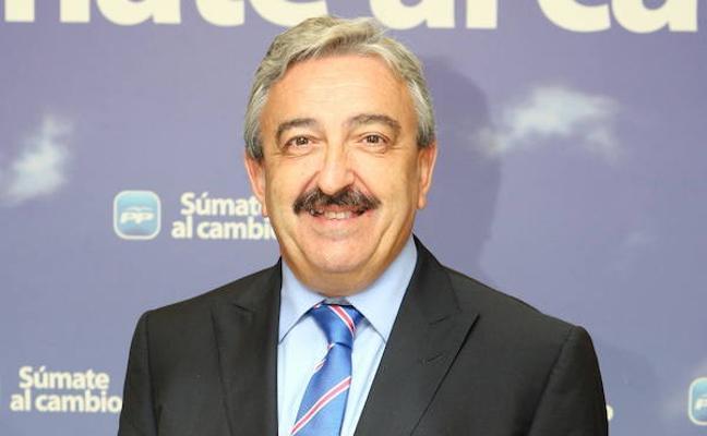 El PP nombra a Andrés Ayala como presidente de la Oficina Anticorrupción