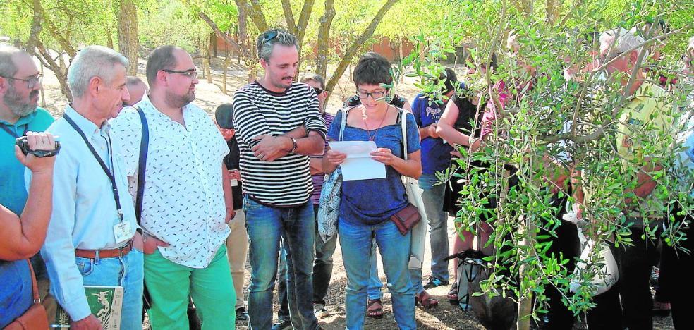 Pacto Intervegas redacta una ley para proteger paisajes agrícolas históricos