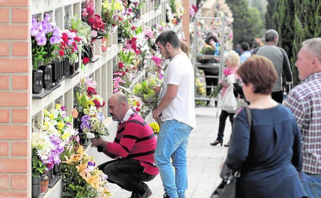 San Clemente y San Cristóbal reciben miles de visitas