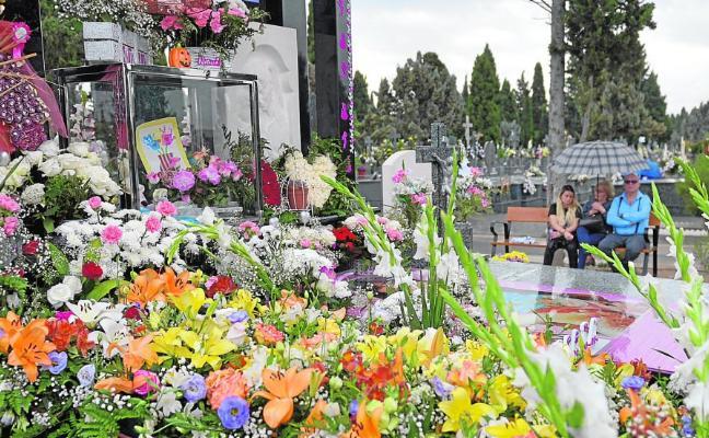 El Ayuntamiento busca el Interés Cultural del cementerio para tratar de evitar robos