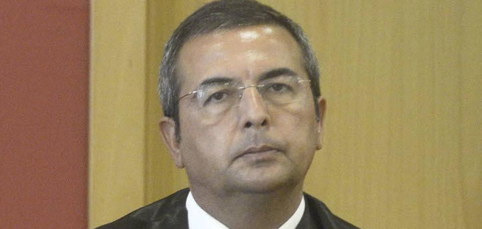 Una asociación murciana exigirá hoy la detención inmediata de Puigdemont