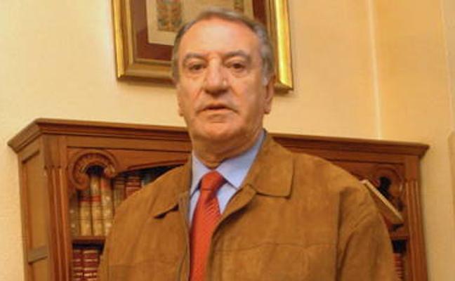 Fallece José María Campoy Camacho, exalcalde de Lorca