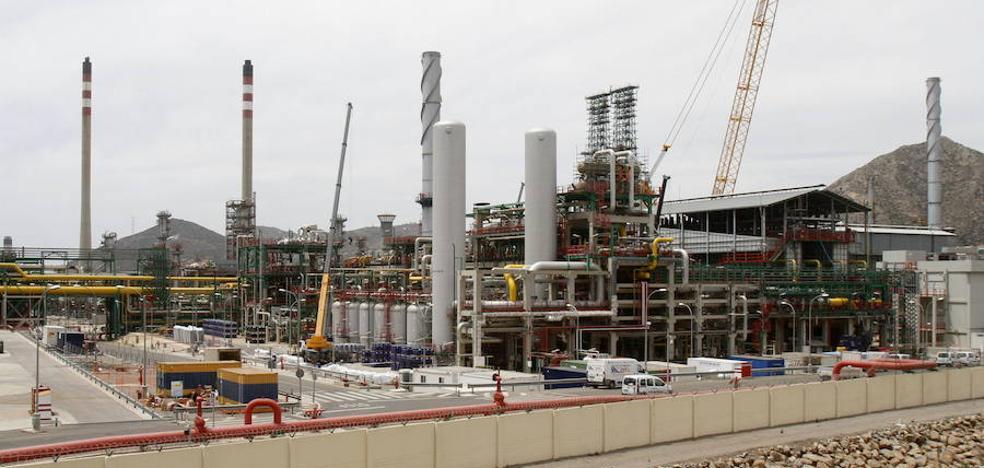 La refinería invierte 9 millones este año para bajar su consumo energético