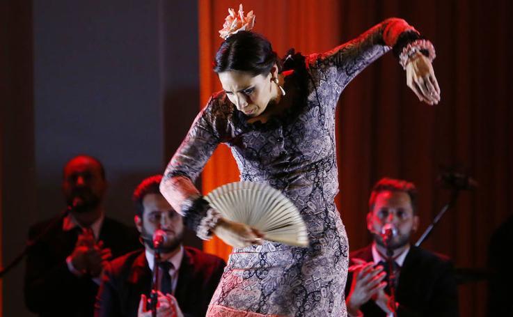 Chile se rinde al arte jondo