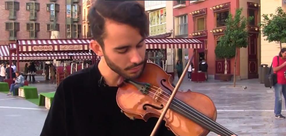 «Lo importante en la música es romper con los dogmas y las tradiciones»