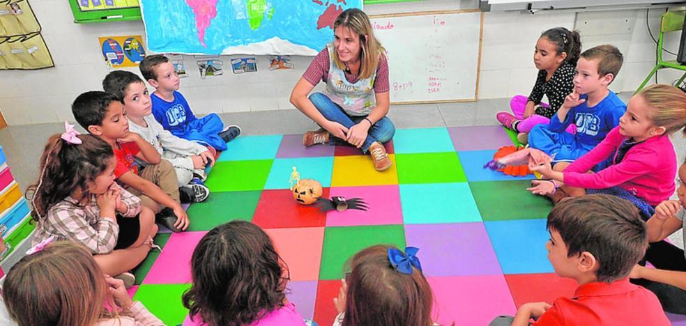 El escolar en el eje de su propio aprendizaje