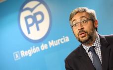 Víctor Martínez: «Los sabotajes forman parte de una estrategia diseñada para impedir el soterramiento»