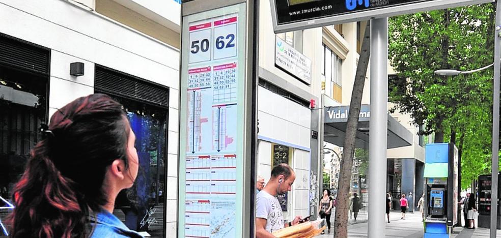 La unificación de tarifas en el transporte sigue sin llegar pese a la promesa electoral