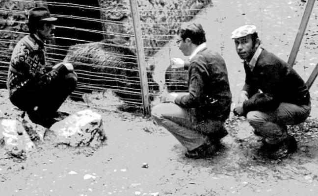 Homenaje póstumo a Pedro Soria García, el último trashumante